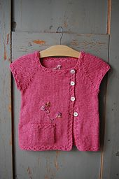 Ravelry: Little Miss X pattern by Gralina Frie