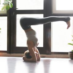 Master inversions—over come your fear and learn to defy gravity with these step-by-step instructions. How to prepare for, and stay safe in inversion yoga poses.