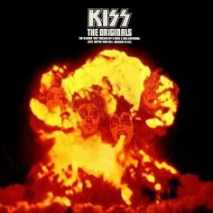 KISS The Originals. This set includes KISS first three albums, KISS, Hotter Than Hell, and Dressed to Kill. Released after the Alive! album to showcase the early KISS work that some may have missed, since the Alive! album was the first to go platinum, and the others hadn't sold as well.