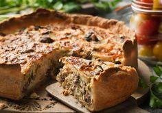 Mozzarella, Cheddar, Banana Bread, Baking, Desserts, Recipes, Bra, Food, Tailgate Desserts