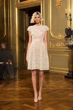 Jan Taminiau Couture Lente 2015 (21)  - Shows - Fashion