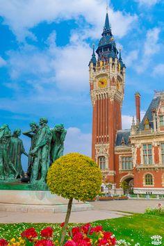 Bray Dunes, Calais France, Road Trip, Blog Voyage, Bruges, Week End, Nord Pas De Calais, The Park, Road Trips