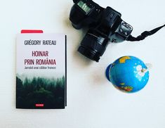 "Femlora: ""Hoinar prin România"", Gregory Rateau - Jurnalul u..."