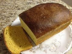 Pão de Cenoura Fácil e Delicioso | Pães e salgados > Receitas de Pão | Receitas Gshow