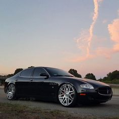 repost from @forgiato #Maserati #Quattroporte on #Forgiato @wheels be sure to follow us for more #carstereo images & videos @wheels