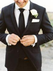 Stuff I wish my fiancé would wear: Wedding edition (27 photos)
