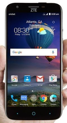 ZTE Grand X3 is a Smartphone powered by Android 5.1 lollipop, 2GB RAM and 8 MP rear camera Features Specifications Review Price in India US