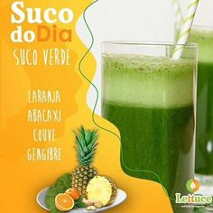 Smoothies Detox, Detox Drinks, Fun Drinks, Detox Recipes, Healthy Recipes, Sumo Natural, Healthy Juices, Food And Drink, Health Fitness