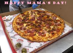 Happy Mama's Day from everyone at #BMPPEagleRock!  www.bigmamaspizza.com/locations/EagleRock/ Phone: (323) 255-8500
