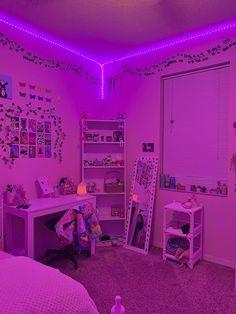 Cute Bedroom Decor, Room Design Bedroom, Girl Bedroom Designs, Teen Room Decor, Room Ideas Bedroom, Stylish Bedroom, Cozy Small Bedrooms, Pinterest Room Decor, Deco Cool