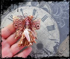 fairy steampunk