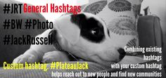 Using Hashtags in Social Media is Good for Your Business : A How To Guide