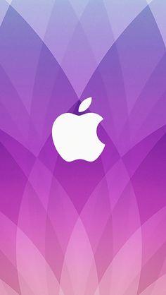 Apple Event March 2015 Purple Pattern Art #iPhone #5s #wallpaper