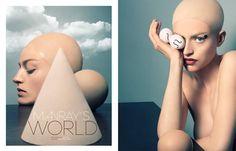 Zink Magazine - The world of Manray
