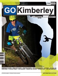 Go Ride Kimberley