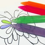 How to Make Crayon Shaped Soap | Supplies, Directions