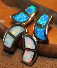 fire-opal-earrings-Gemstone-silver-jewelry-elegant-cocktail-modern-stud-style-Z3