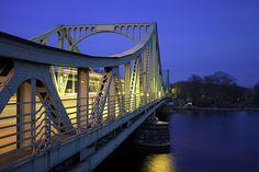 Glienicker Brücke 3 | Flickr: Intercambio de fotos