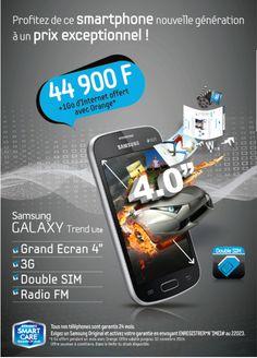 NEWSLETTER téléphone Samsung distribués par CCBM Electronic (septembre 2014)