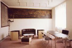 094_Rathaus Perchtoldsdorf / 1970 - 1979 / Chronologisch / Architektur / Home - HANS HOLLEIN.COM