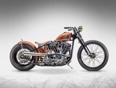 | Not so Easy Rider: Nine Customized Bikes by Powerplant Motorcycles