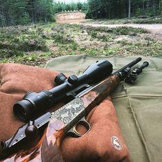 Rifle Accessories, Hunting Rifles, Bushcraft, Firearms, Hand Guns, Adventure, Instagram, Lineman, Naturaleza