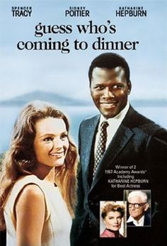 guess who's coming to dinner | Hey Sarah, Guess Who's Coming to Dinner?