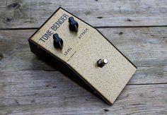 Sola Sound MkI - Pigdog