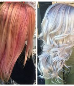 TRANSFORMATION: Going For Depth And Condition - Career - Modern Salon