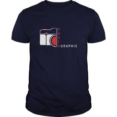 Photographic Great Gift For Any Photographer T-Shirts, Hoodies. GET IT ==► https://www.sunfrog.com/Jobs/Photographic-Great-Gift-For-Any-Photographer-Navy-Blue-Guys.html?id=41382