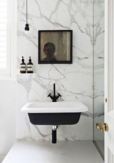 Beautiful, luxurious minimalism.