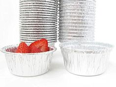 4 Oz Foil Ramekin Cup 50 1400 -- Want additional info? Click on the image.(This is an Amazon affiliate link and I receive a commission for the sales)