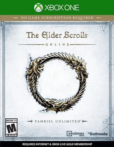 Our review for Bethesda's The Elder Scrolls Online Tamriel Unlimited is now live! Read on below to find out what we thought of it!