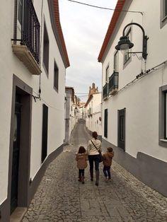 Consejos para viajar con niños en Rumbo.