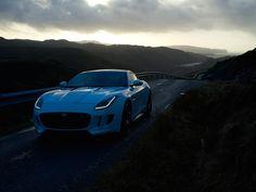 Dotat cu 380 CP, noul Jaguar F-TYPE te provoaca sa ii testezi performantele si sa iti depasesti limitele! High Performance Cars, Jaguar F Type, Sail Away, Timeline Photos, Sailing, Sport, Vehicles, Instagram Posts, Baby