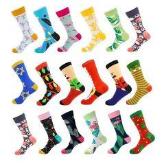 Men's Socks Friendly Peonfly Men Cotton High Quality Stripe Stitching Short Ankle Socks Men Classic Mesh Socks Sweat-absorbent Anti-friction Socks