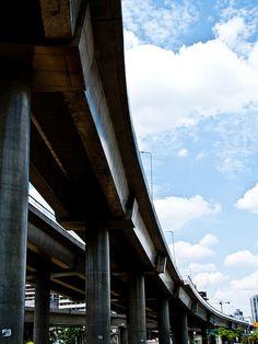 Ponte Estaiada - São Paulo