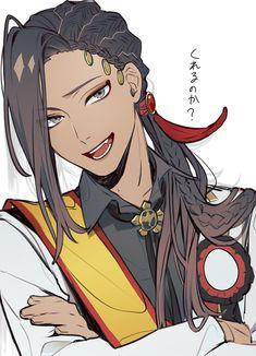 Chica Anime Manga, Anime Art, Character Concept, Character Art, Disney Villains Art, Estilo Anime, Fantasy Characters, Character Inspiration, Wonderland