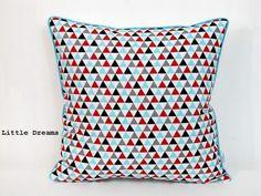 Scandinavian, Crochet Top, Throw Pillows, Dreams, House, Women, Cushions, Home, Women's