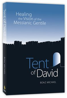 The Tent of David is our lost vision. It is the apostles' dream of a unified expression of faith in which Jew and Gentile worship the God of Abraham together and serve him in the redemption of the world.    Tent of David was written to inspire a majestic vision for the reformation of Christianity—to bring the church back to its foundations, eliminate supersessionism, establish a Jewish understanding of faith in Yeshua, and bring it into solidarity with Israel.    The informed Messianic…
