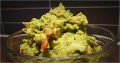 Verdens enkleste og utrolig gode guacamole! THE simplest and tastiest guacamole!