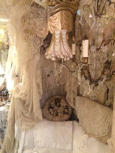 Sheelin Lace Shop