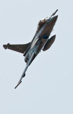 Dassault Rafale.