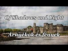 Of Shadows and Light - Árnyékok és fények- Dominic Moriarty Photography