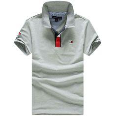 35188fab8f7b USD 22 Tommy Hilfiger Tops   Tees Shirt Men T Shirts Polo Shirt Men Short  Sleeve Casual Shirts Men s T-Shirt Men Tshirts  menst-shirtscasual