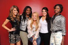 'American Idol' 2013 season 12: Top 5 theme spoilers for next week released (Photos) #americanidol #idol