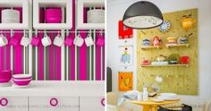 Ten stylish but practical ideas for rearranging things inyour kitchen