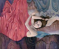 Artist: Mandy Tsung.