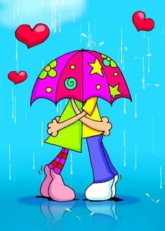 Cute Couple Drawings, Love Doodles, Christmas Drawing, Wallpaper Iphone Disney, Hand Embroidery Designs, Fabric Painting, Rock Art, Cute Cartoon, Cute Art