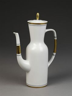 Donatella coffee pot, Giovanni Gariboldi, 1954